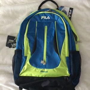 Fila Bags - New backpack
